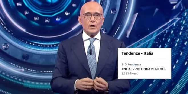 GF Vip 5, Alfonso Signorini mente ancora e i telespettatori sono pronti a boicottare la finale