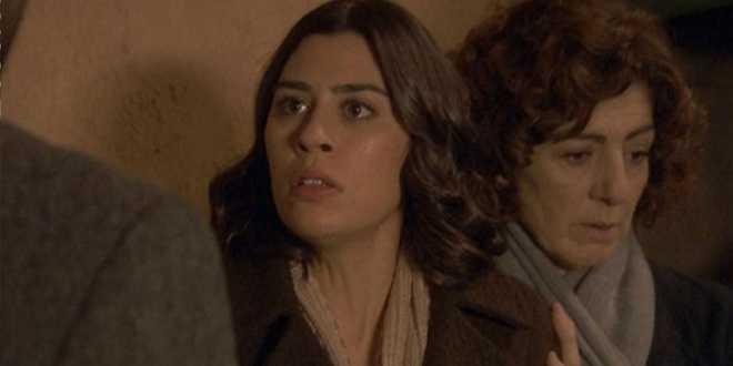 Anticipazioni Il Segreto: attentato ad Alicia Urrutia