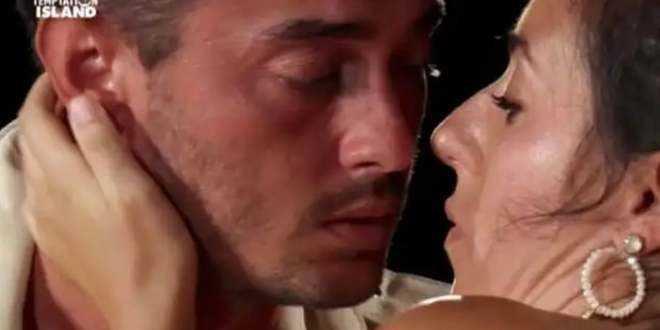 Temptation Island, Amedeo e Sofia raccontano cos'è successo dopo la loro uscita