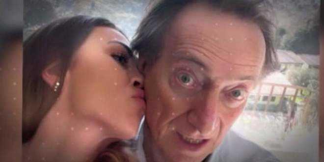 """Amedeo Goria shock: """"Con lei lo faccio anche cinque volte al giorno"""""""