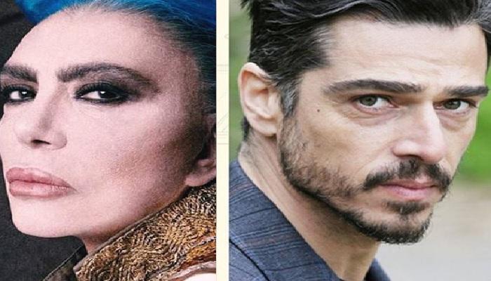 Amici Celebrities: Massimiliano Varrese si scaglia contro Loredana Bertè
