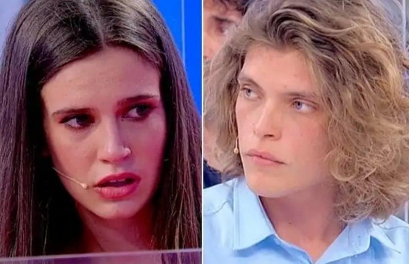 Uomini e Donne anticipazioni, ancora liti tra Massimiliano ed Eugenia: lui la elimina?