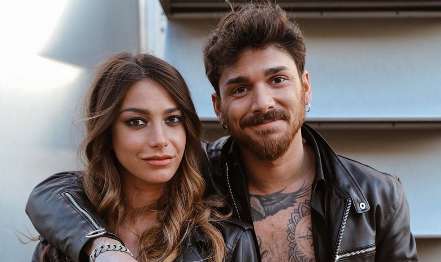 Uomini e Donne gossip, Andrea Cerioli e Arianna Cirrincione: l'annuncio che coglie tutti di sorpresa