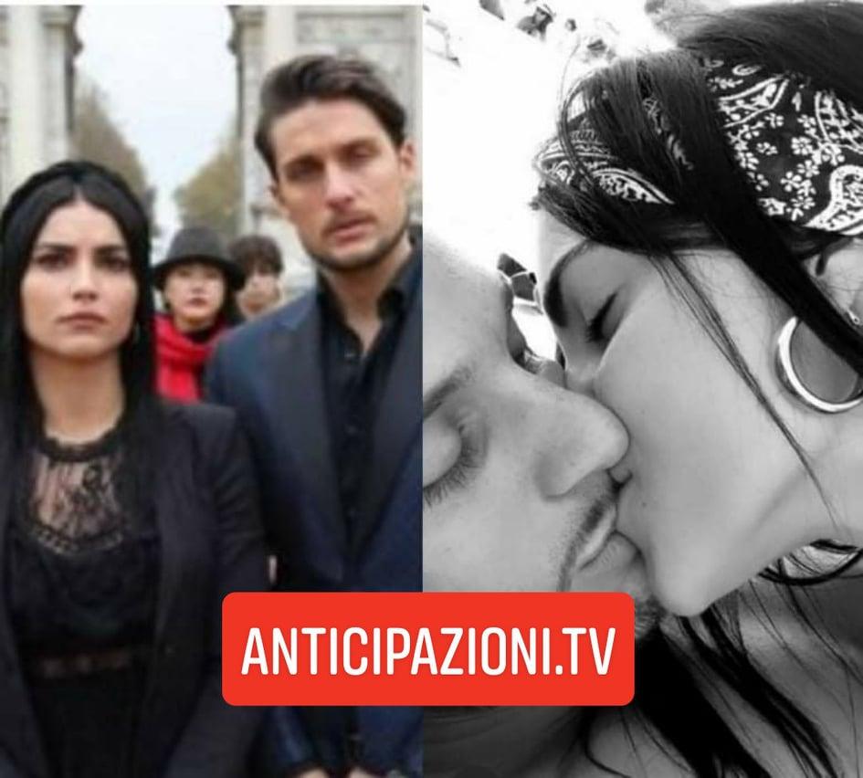 Andrea Dal Corso e Teresa Langella contro la violenza sulle donne: l'iniziativa della coppia di Uomini e Donne