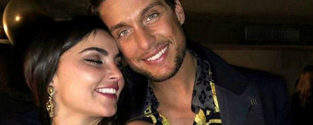 Uomini e Donne gossip, Andrea Dal Corso in lacrime su Instagram: ecco cosa è successo