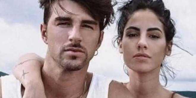 Andrea Damante e Giulia De Lellis insieme a Pomezia: spuntano nuove prove