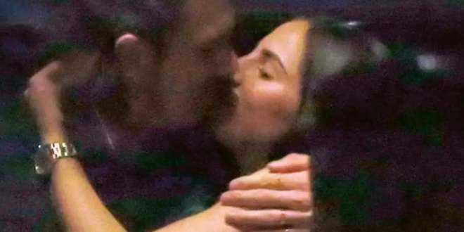 Andrea Damante ha chiesto a Giulia De Lellis di sposarlo: ecco la risposta di lei