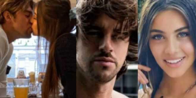 Uomini e Donne, Andrea Damante vuota il sacco sul suo nuovo amore dopo Giulia De Lellis