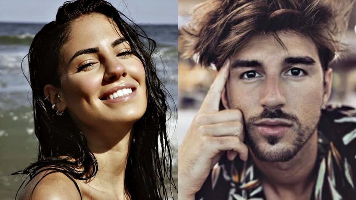 Uomini e Donne gossip, Andrea Damante pensa ancora a Giulia De Lellis? La canzone sembra una dedica