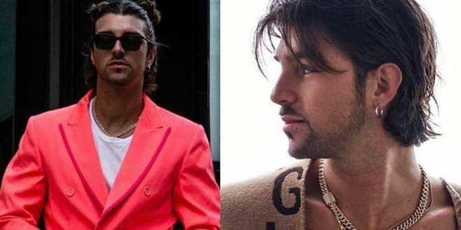 Gossip Uomini e Donne, Andrea Damante rifiutato da una famosissima modella