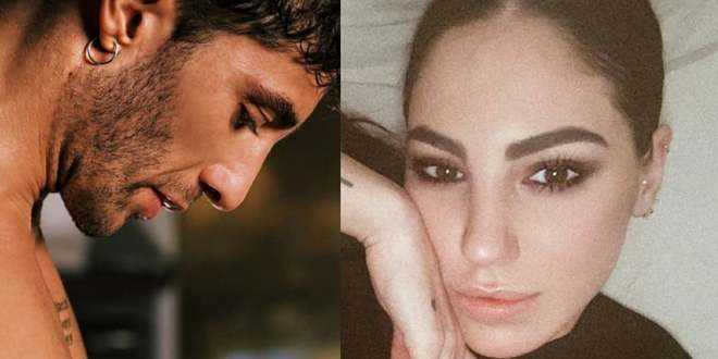 News Uomini e Donne, Andrea Iannone e Giulia De Lellis si sposano? Lei rivela…
