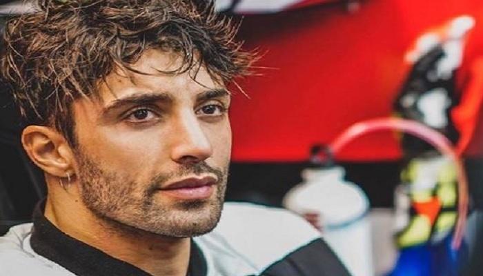Andrea Iannone: il fidanzato di Giulia De Lellis sospeso per uso di steroidi?