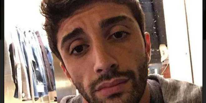 Andrea Iannone si è fidanzato? Una sexy vip lo ha raggiunto a Lugano (violando la quarantena)