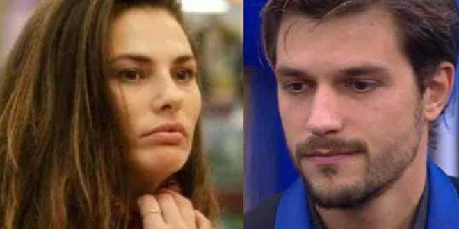 Grande Fratello VIP 5, Andrea Zelletta non ci sta e accusa Dayane Mello