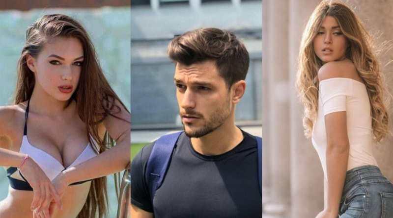 """Uomini e Donne, Andrea Zelletta confessa: """"Nella villa ho vissuto emozioni incontrollabili"""""""