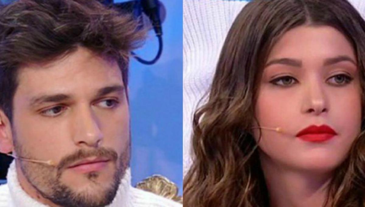 Uomini e Donne gossip, Andrea Zelletta e Natalia Paragoni nello stesso locale?