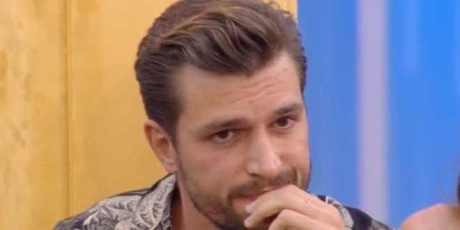 """Andrea Zelletta furioso contro il GF Vip 5: """"Siamo essere umani"""""""