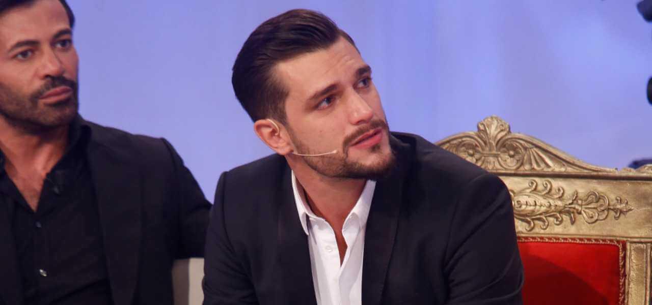 """News Uomini e Donne, Andrea Zelletta lancia l'allarme: """"Si fingono me, non credetegli"""""""
