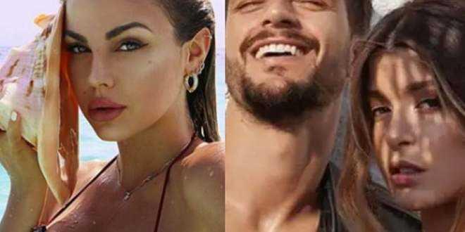 Uomini e Donne gossip, Andrea Zelletta ha tradito Natalia Paragoni? Parla una modella