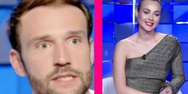 """Gf vip 5, Andrea Zenga fa chiarezza sul rapporto con Rosalinda Cannavò: """"Per ora niente convivenza"""""""