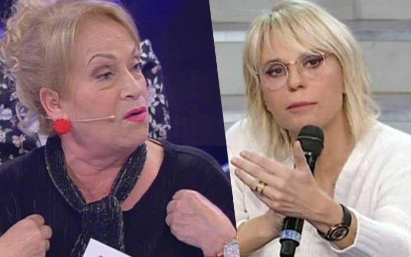 """Uomini e Donne news, Angela Di Iorio shock sulla la De Filippi: """"Ha fatto una cosa tremenda"""""""