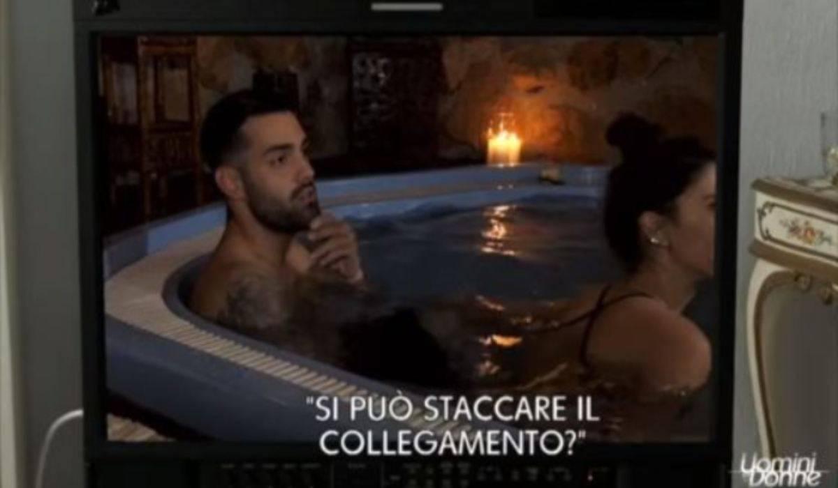 Uomini e Donne anticipazioni, Angela Nasti ha scelto Alessio Campoli: il suo è un sì!