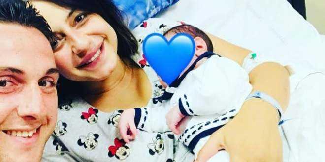 Uomini e Donne news, Anna Munafò è diventata mamma: il primo post della neo-mamma