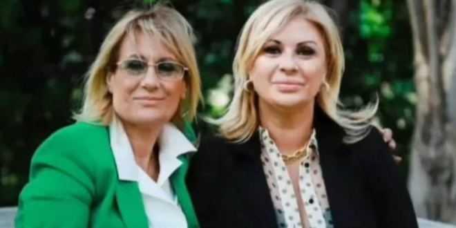 Uomini e Donne gossip: chi è Annarita Cipollari, la sorella di Tina identica a lei