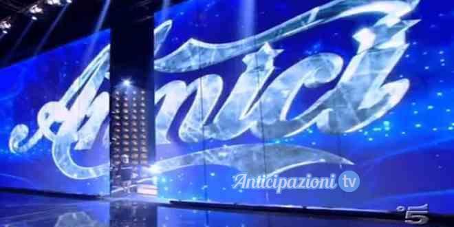Anticipazioni Amici 14, semifinale 30 maggio 2015: ospiti, giudice d'eccezione ed eliminato!