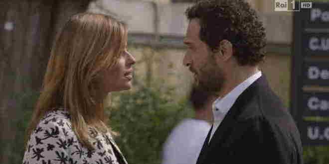 Anticipazioni E' arrivata la felicità, trama dodicesima puntata 17 dicembre 2015: la lite furiosa tra Angelica ed Orlando