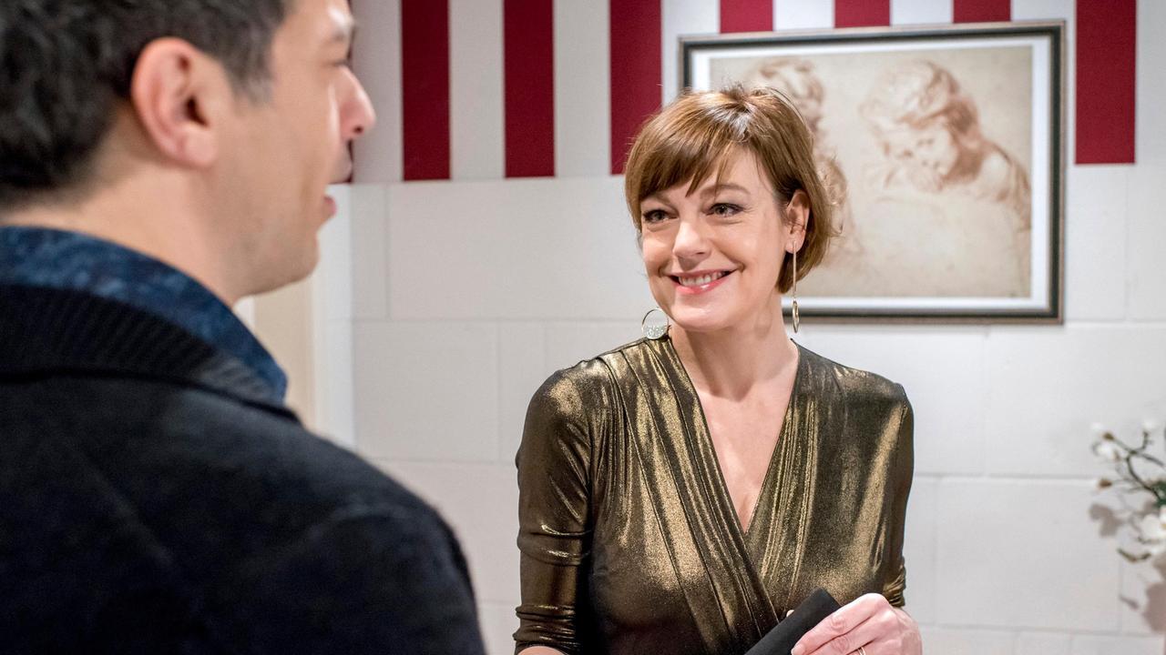 Anticipazioni Tempesta d'amore, puntata lunedì 6 maggio 2019: Xenia in cerca di testimonial