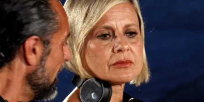 Antonella Elia e Pietro Delle Piane recitano a Temptation island 2020? Il post sospetto