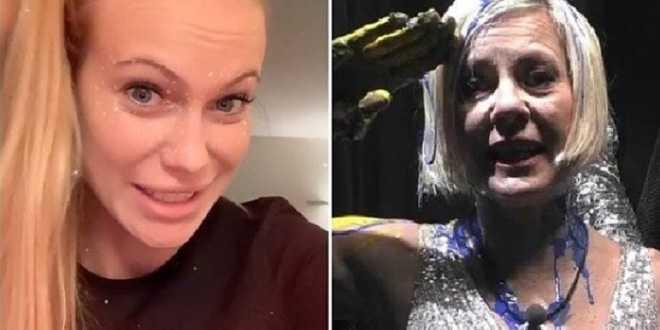 Grande Fratello Vip: Antonella Elia entra in casa e Taylor Mega la umilia