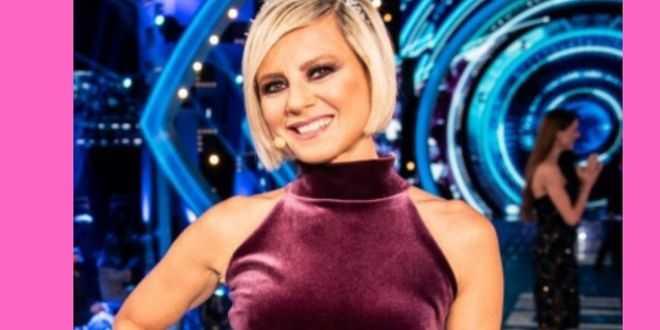 Antonella Elia torna in tv, dopo la mancata conferma al Gf vip