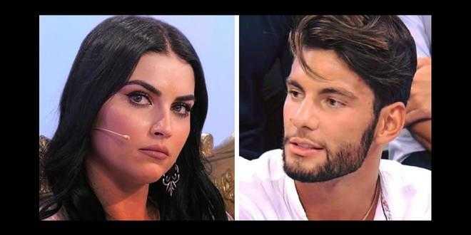 Uomini e Donne news: Antonio Moriconi si tira indietro, Teresa Langella viene contestata