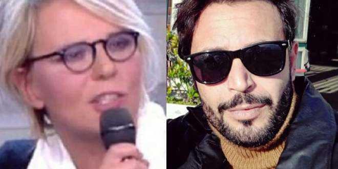 Gossip Uomini e Donne, Armando Incarnato cacciato dal programma? Il web esulta