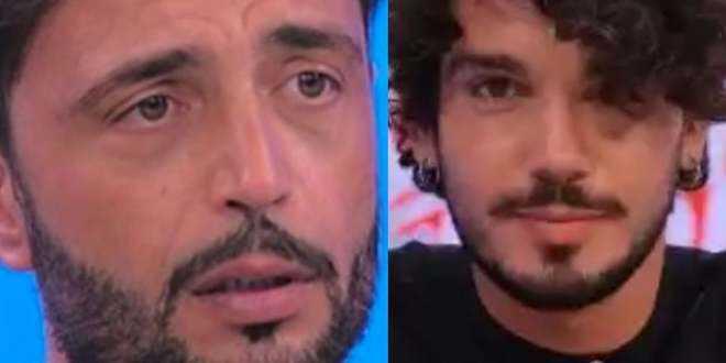 Armando Incarnato fa infuriare il tronista Gianluca: ecco cos'ha combinato!