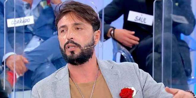 Uomini e Donne gossip, Armando Incarnato nuovo opinionista? I rumors