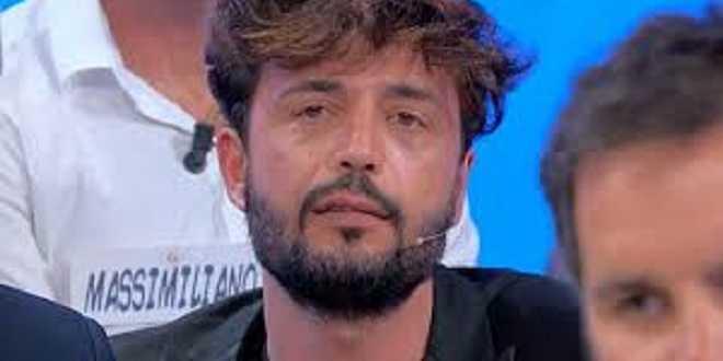 Uomini e Donne, Armando Incarnato subisce un furto di identità: ecco cos'è successo