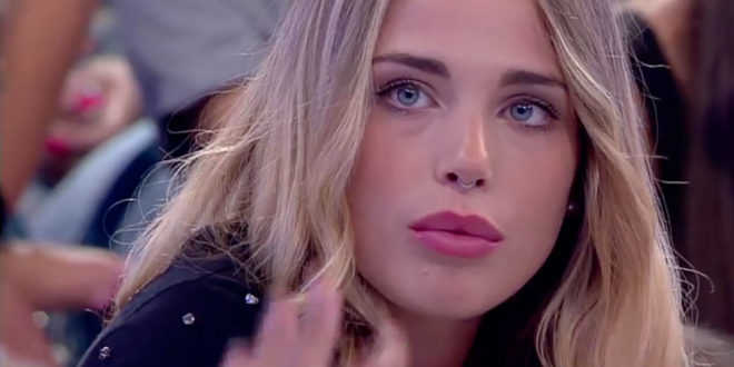 Temptation Island, Aurora Betti torna in televisione
