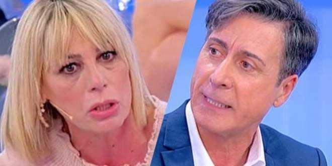 Uomini e Donne, Aurora respinge le scuse di Giancarlo e tuona su Instagram