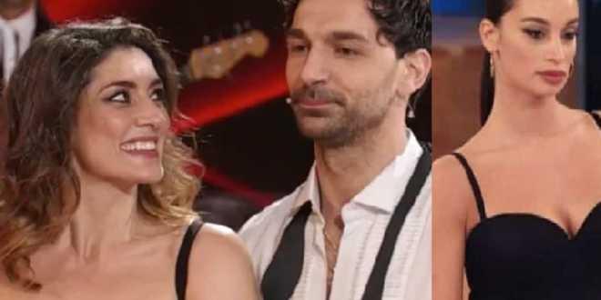 """Ballando con le stelle, esplode la passione per Elisa Isoardi: """"Mi sto innamorando"""""""