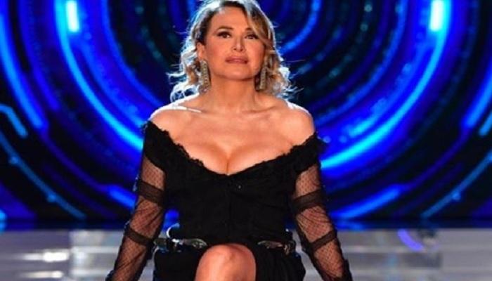 Barbara d'Urso incontenibile: pronta alla conduzione di Sanremo Mediaset?