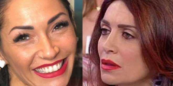 """Uomini e Donne news, Barbara De Santi smaschera Ida Platano: """"Non è come appare"""""""