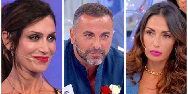 Barbara De Santi torna a Uomini e Donne? La dama punta Marcello Messina
