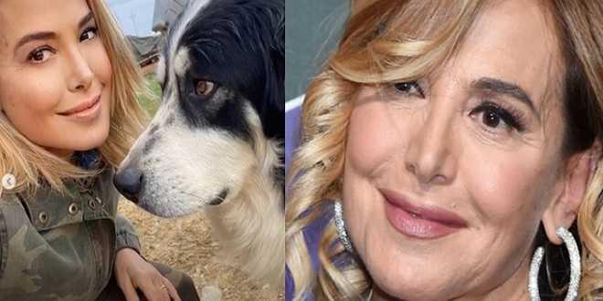 Barbara d'Urso esagera con photoshop: i followers la deridono su Instagram