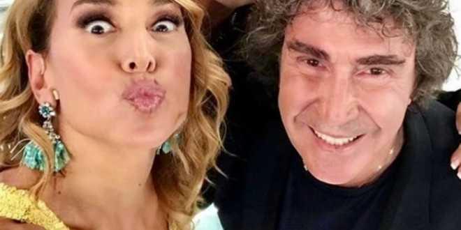 """Barbara D'Urso sulla morte dell'amico Stefano D'Orazio: """"Sono distrutta"""""""