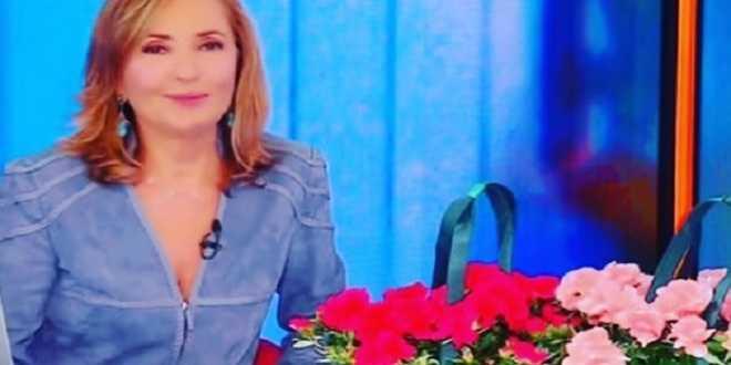 Barbara Palombelli cacciata da Mediaset? Scoppia la bufera per le sue dichiarazioni