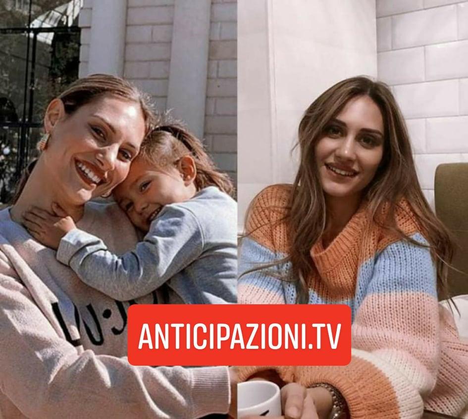 Gossip Uomini e Donne, Beatrice Valli ha venduto l'esclusiva della gravidanza? Lei sbotta su IG