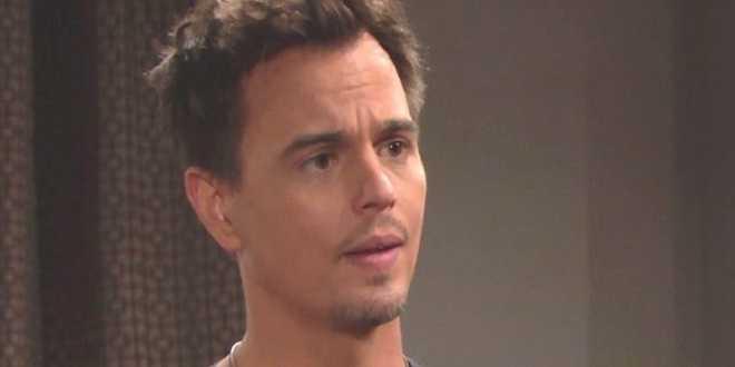 Beautiful anticipazioni americane: Wyatt manda a monte le nozze di Liam?